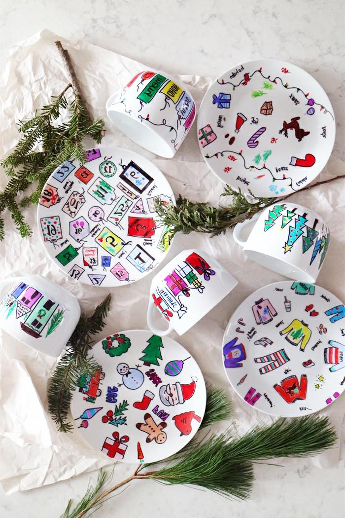 Diy Für Kinder  1001 DIY Ideen zum Thema Weihnachtsgeschenke selber machen
