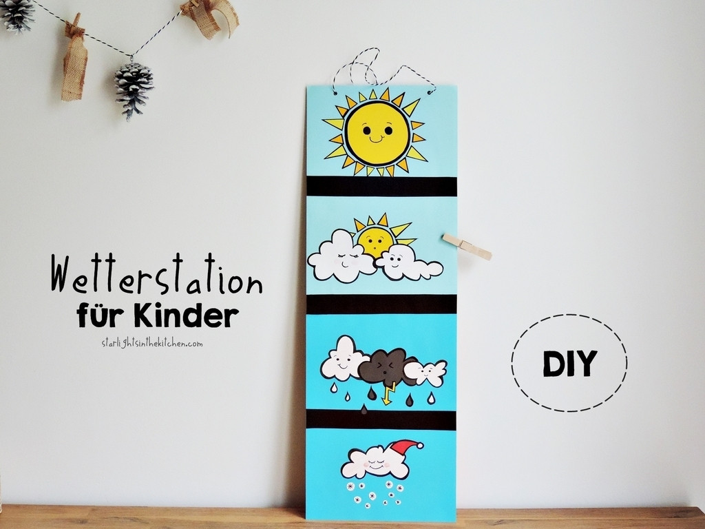 Diy Für Kinder  DIY