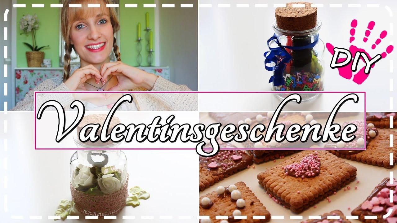 Diy Für Männer  DIY Geschenkideen für Männer und Frauen zum Valentinstag