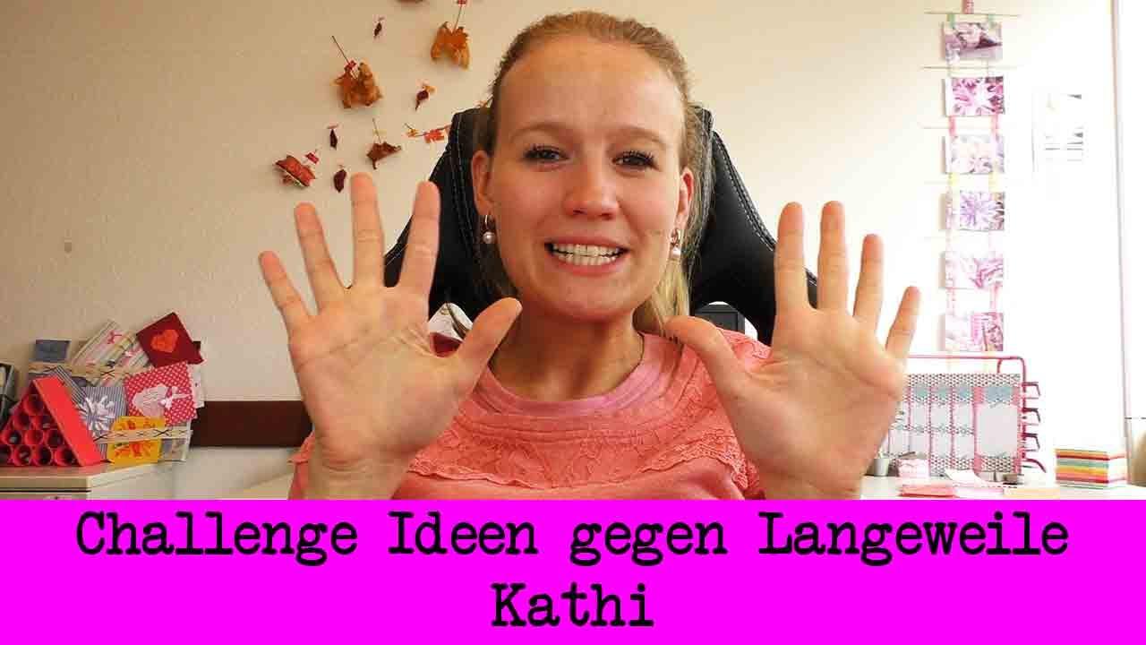 Diy Gegen Langeweile  DIY Inspiration Challenge 30