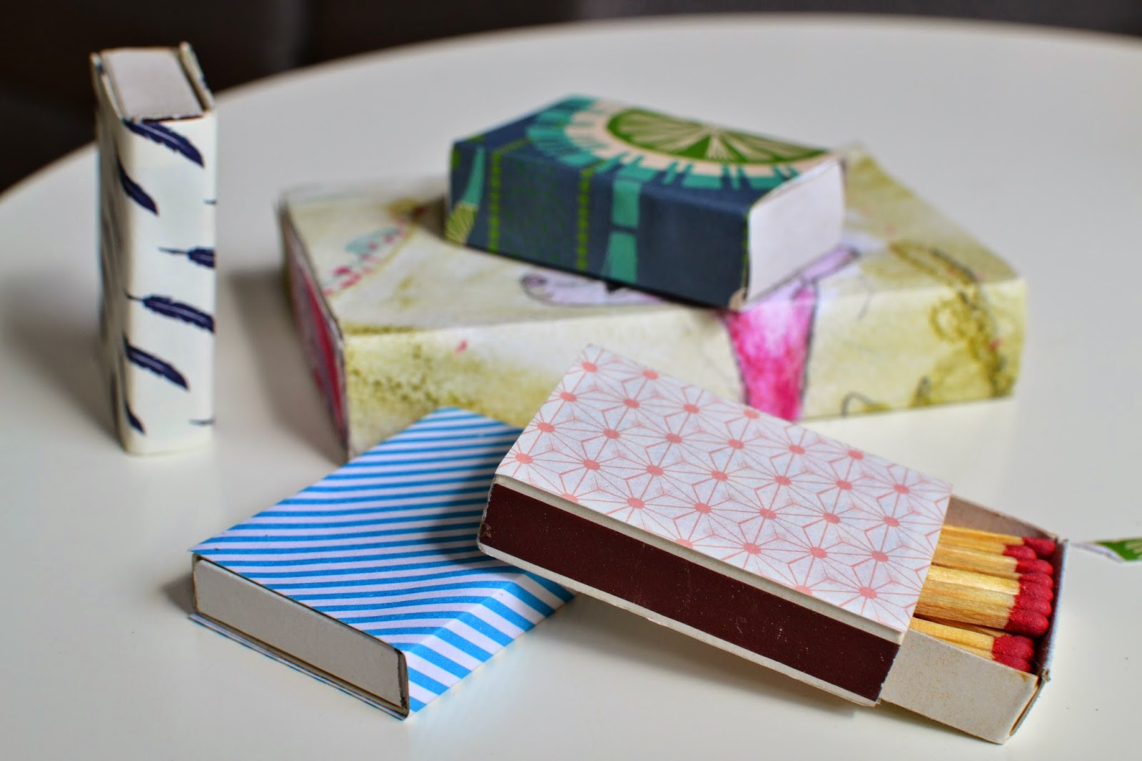 Diy Geschenk  Jurinde macht was Kleine DIY Geschenke