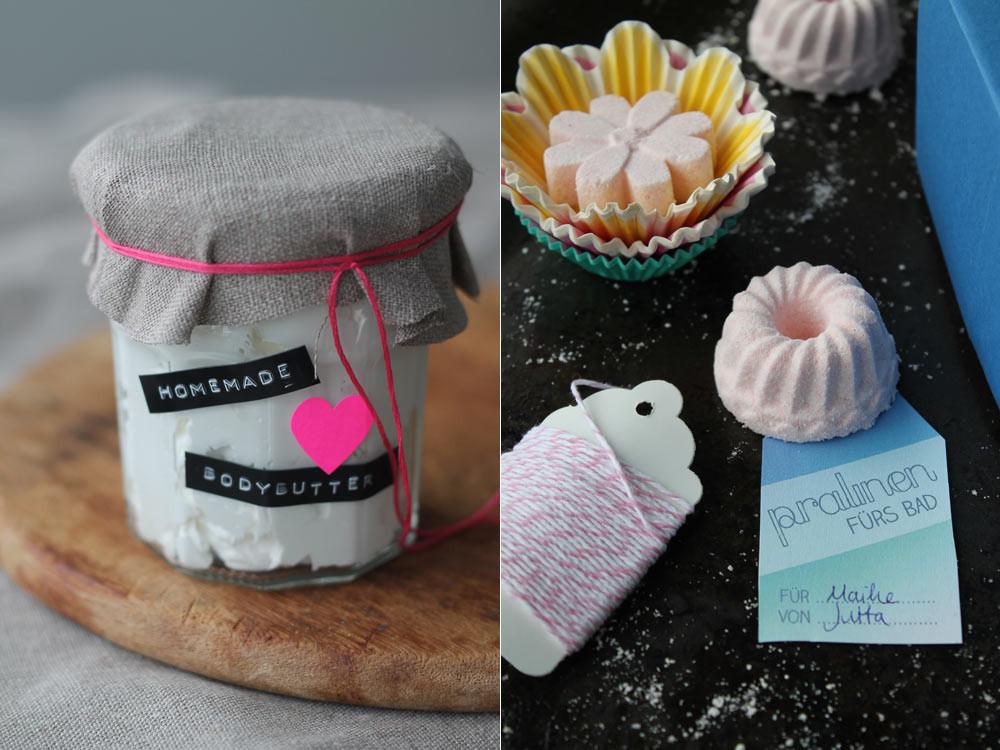 Diy Geschenke Für Mama  7 schöne DIY Geschenke zur Geburt und Shoppingalternativen