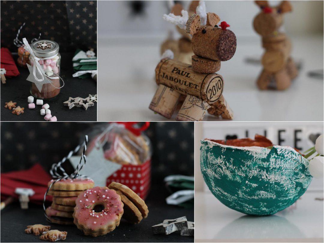 Diy Geschenke Oma  CASTLEMAKER Lifestyle Blog DIY Geschenke mit Kindern für