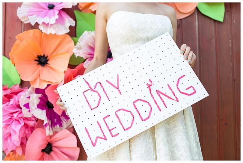 Diy Hochzeitsdeko  DIY Workshop Hochzeitsdeko selbstgemacht Verrückt nach