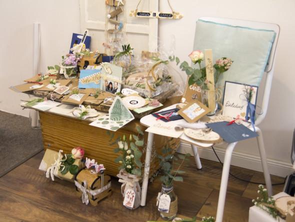 Diy Hochzeitsgeschenke  FürSie Bloggerevent DIY Hochzeitsgeschenke