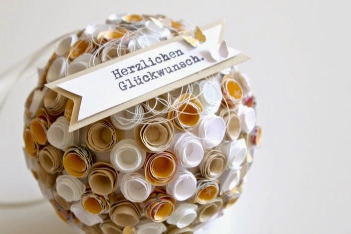 Diy Hochzeitsgeschenke  danipeuss BLOG DIY Hochzeitsgeschenk Tutorial