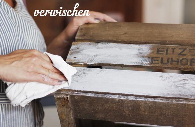 Diy Holzkiste  wohnwerkstatt kiel do it yourself diy holzkiste rollen