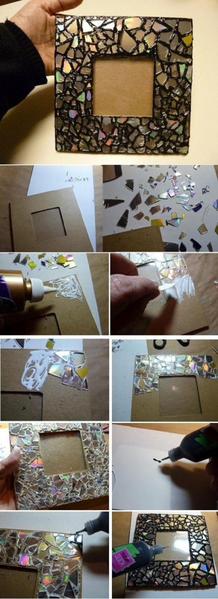 Diy Home Ideas  Here Are 25 Easy Handmade Home Craft Ideas Part 1