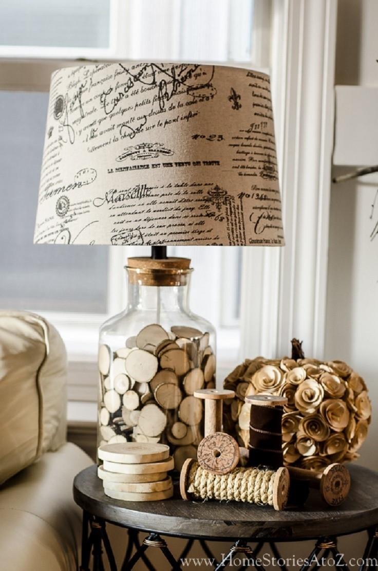 Diy Home Ideas  18 Best DIY Home Decor Ideas For Vintage Stuff Lovers