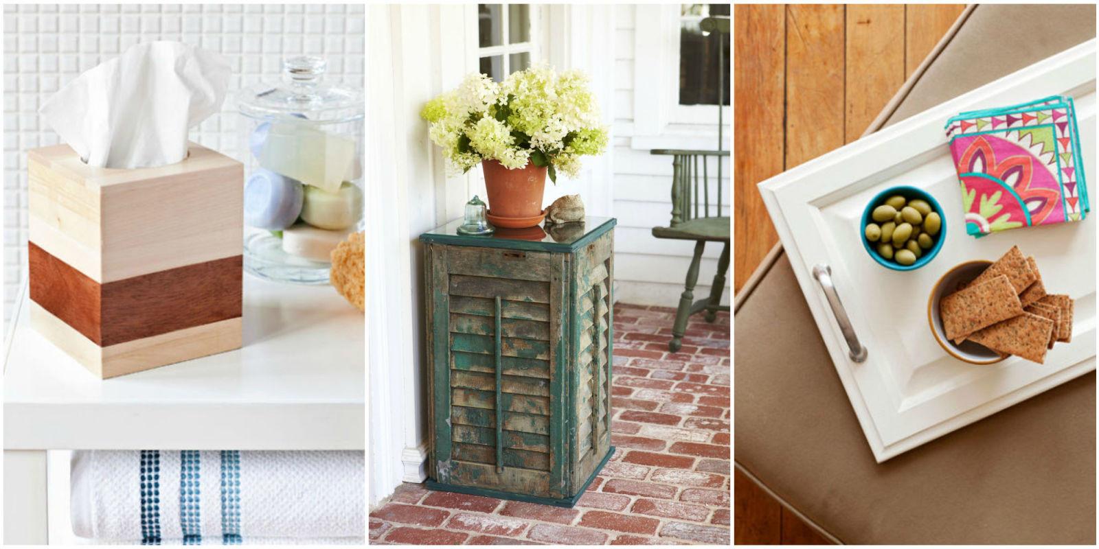 Diy Home Ideas  DIY Home Decor Cheap Home Decorating Ideas