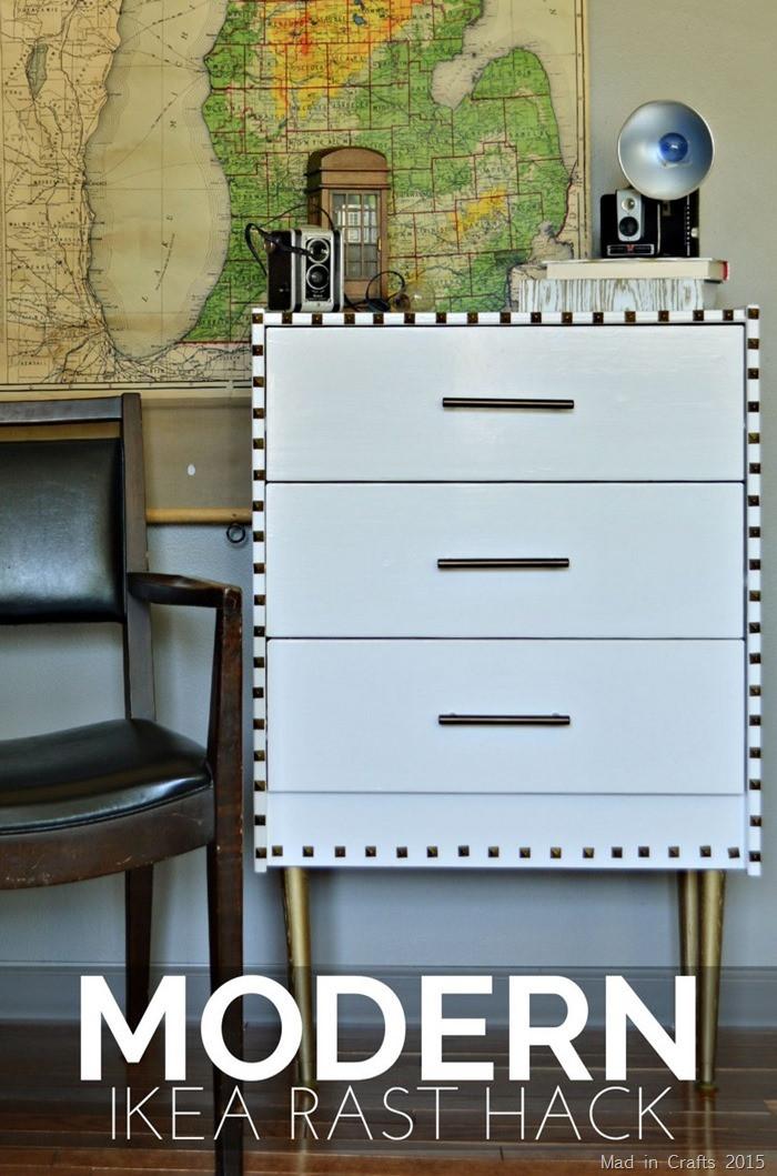 Diy Ikea Hacks  10 DIY IKEA Rast Hacks You Should Have A Look At Shelterness