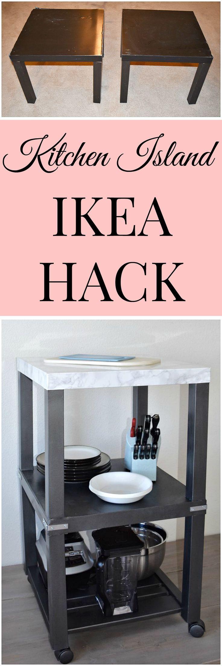 Diy Ikea Hacks  Best 25 Ikea hack kitchen ideas on Pinterest