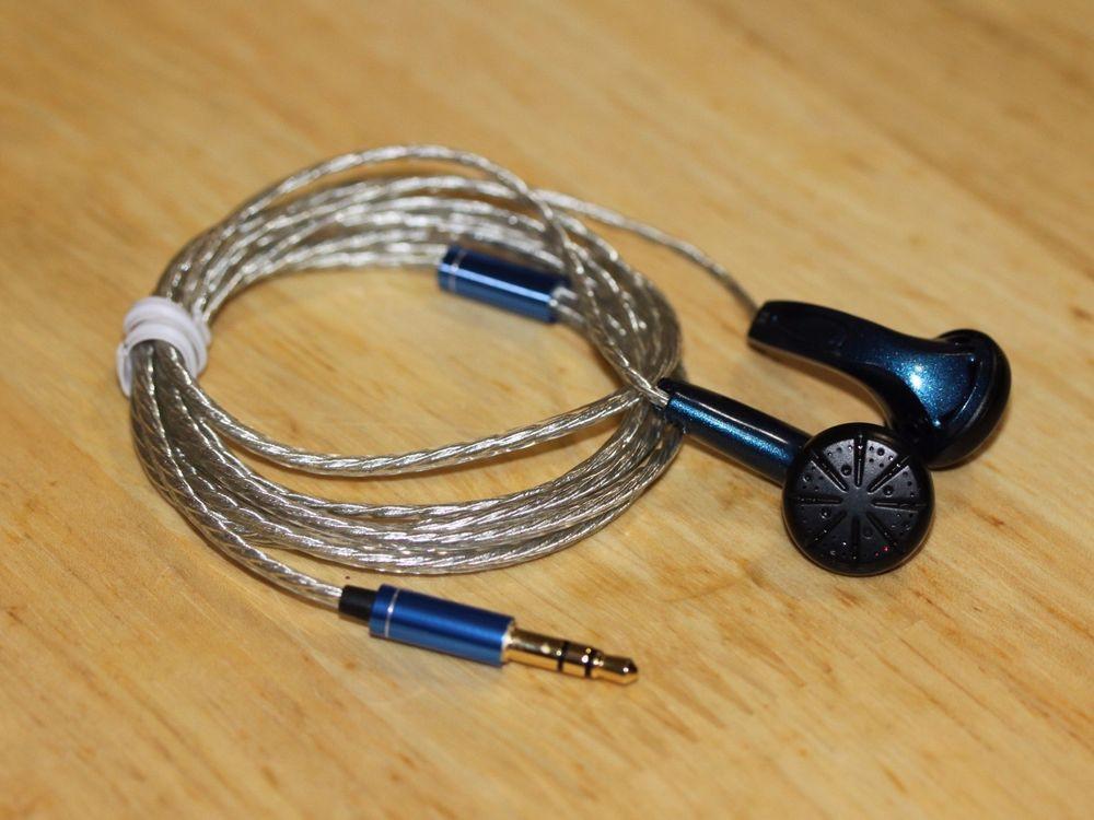 Diy In Ear  Sennheiser MX500 S DIY upgrade bass HiFi In Ear Headphones