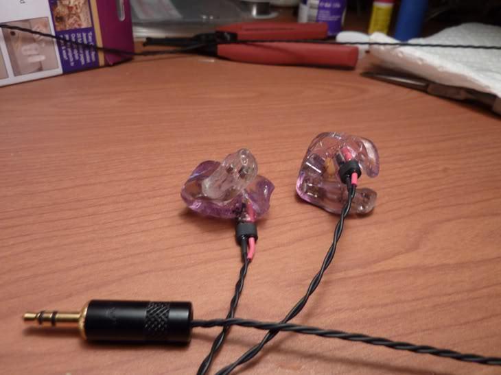 Diy In Ear  DIY in Ear Monitors 5 Steps with