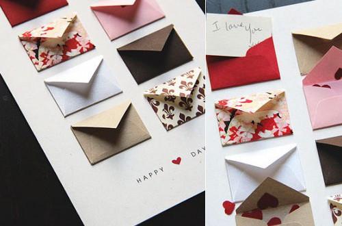 Diy Karte  valentinstag karte DIY karte fresHouse