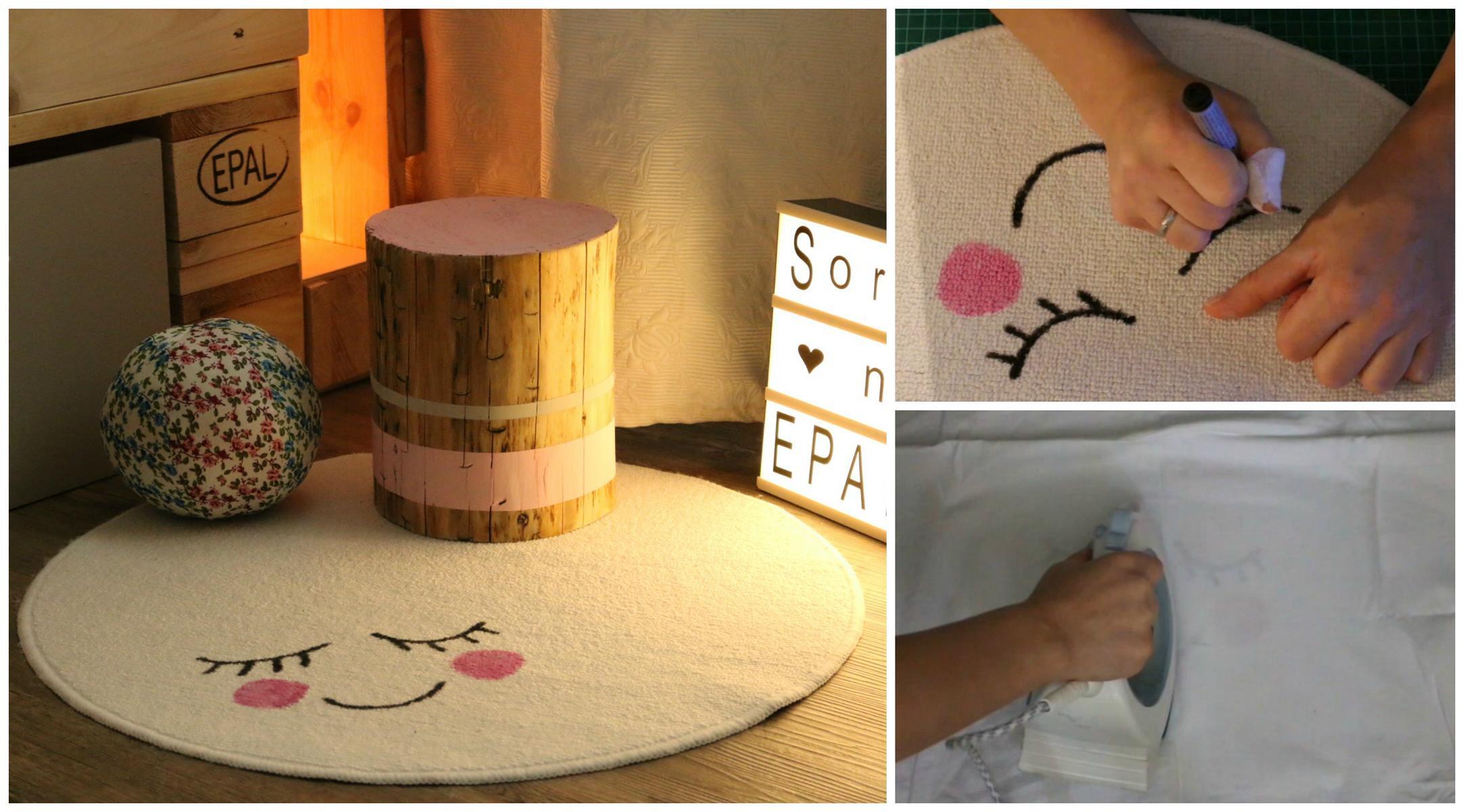 Diy Kinderzimmer Deko  Kinderzimmer DIY Deko selber machen Einrichten