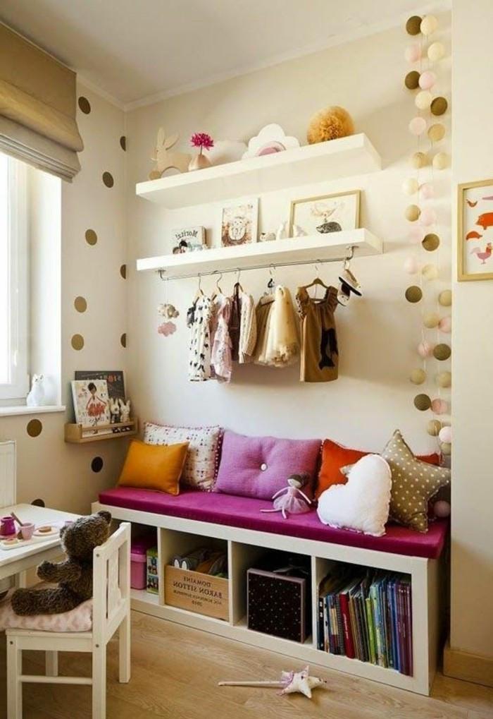 Diy Kinderzimmer Deko  43 Ideen und Anleitung für Kinderzimmer Deko selber machen
