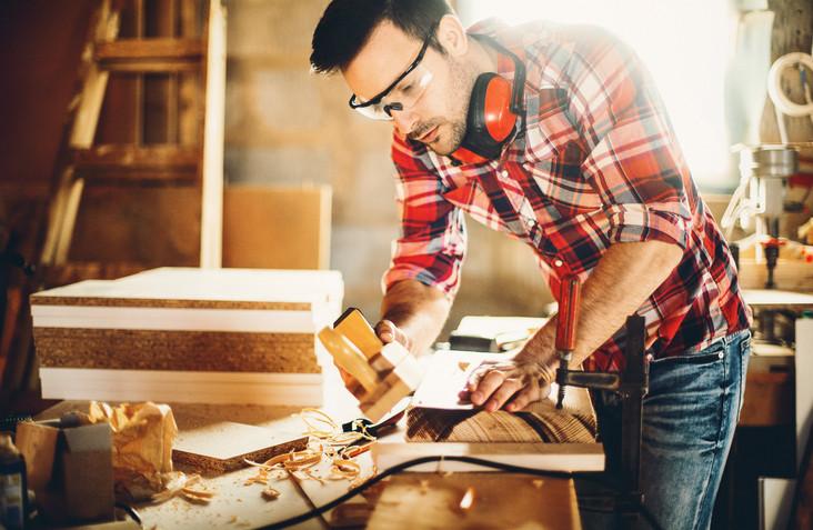 Diy Küchenschrank  Küchenschrank DIY So bauen Sie Ihren eigenen Küchenschrank