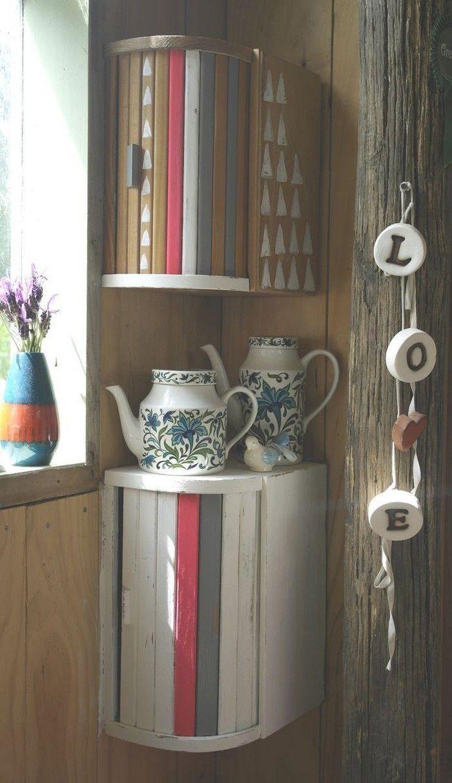 Diy Küchenschrank  100 DIY Möbel und Upcycling Ideen beste Quelle der