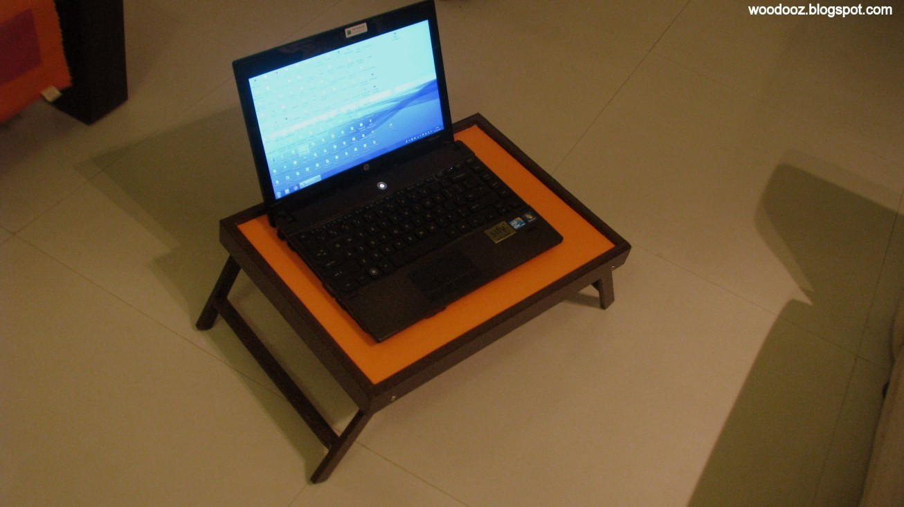 Diy Laptop Stand  Make your own lapstop stand Serving tray Indian