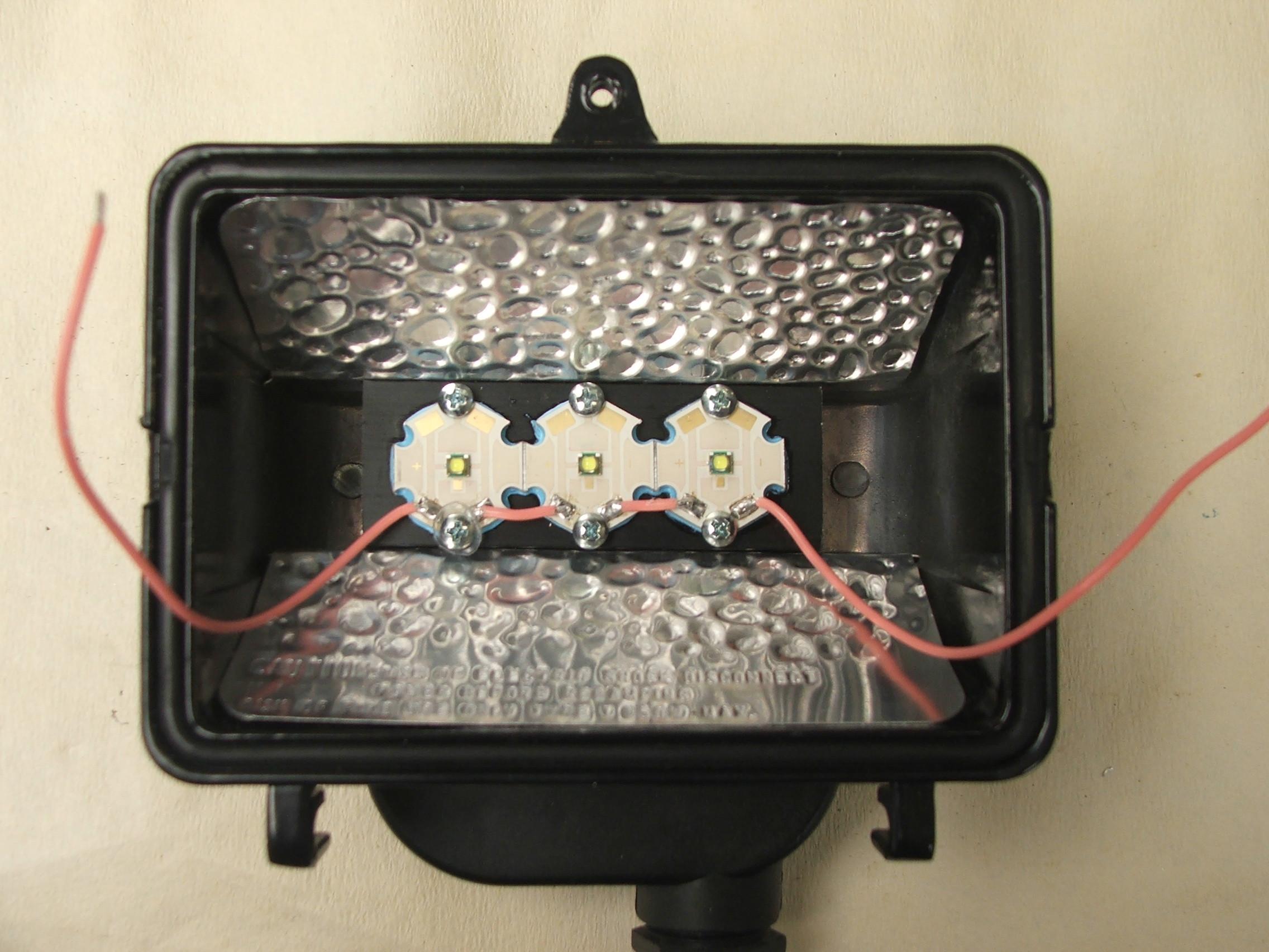 Diy Led  Workshop LED light – DIY Walk through