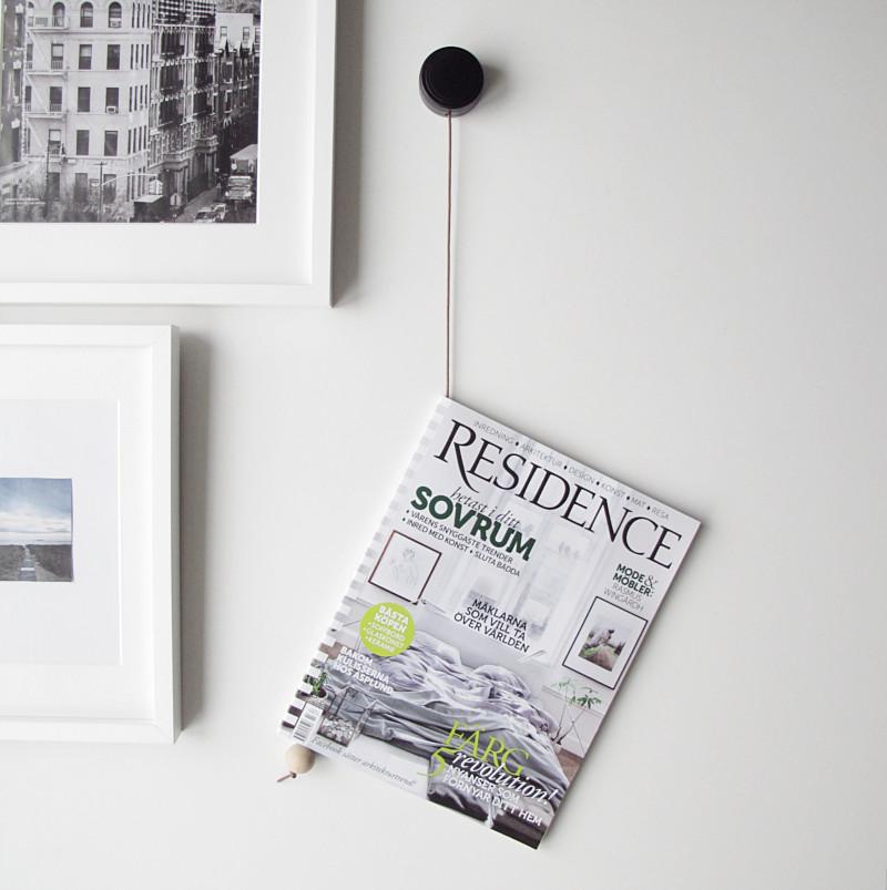 Diy Magazine  DIY Project Simple Magazine Holder – Design Sponge
