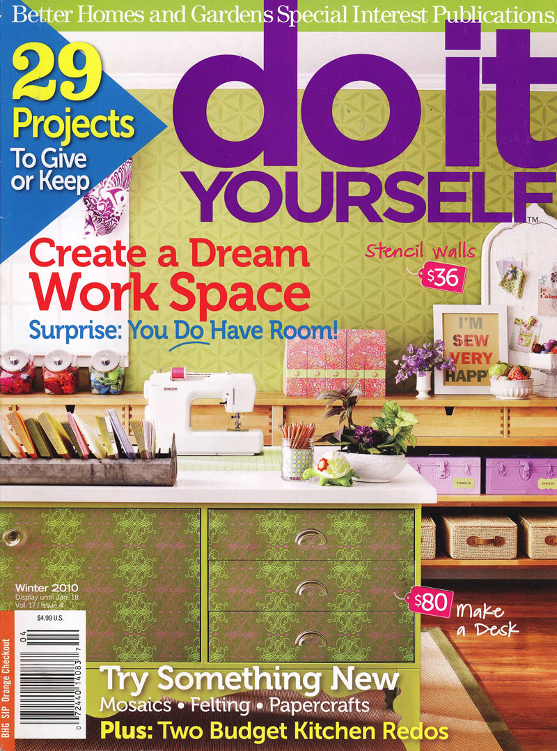 Diy Magazine  Opinions on diy magazine