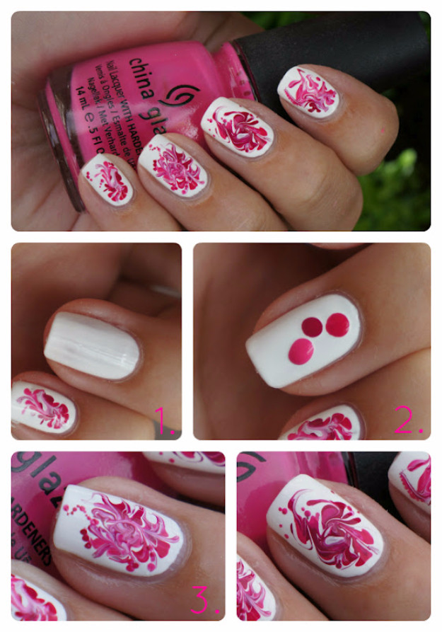 Diy Maniküre  Hair & Nails Archives DIY Projects for Teens