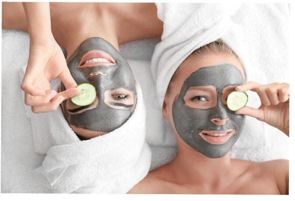 Diy Maske Gegen Mitesser  Maske gegen Mitesser Naturkosmetik Lexagirl