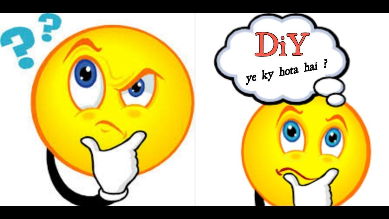 Diy Meaning  What does DIY means Wat is diy what diy means