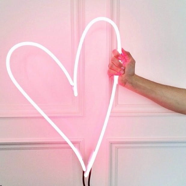 Diy Neon Sign  Get Your Glow on With These 11 DIY Neon Signs