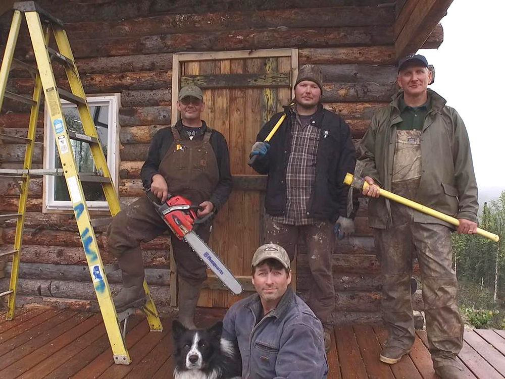 Diy Network  Building an f Grid Tiny House DIY Network Wants to