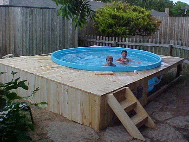 Diy Pool  9 Awesome DIY Hot Tubs Refined Guy