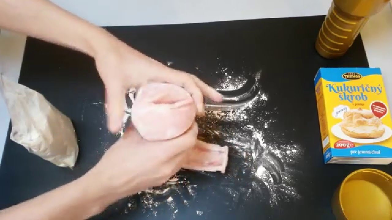 Diy Pussy  Ako pudrovať umelú vagnu Fleshlight How to starch your