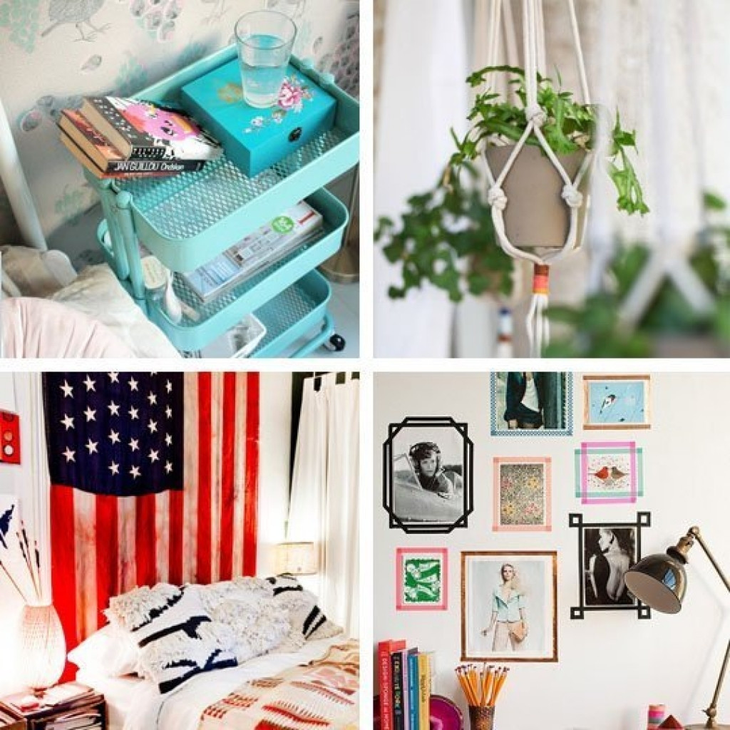 Diy Room  Cute Diy Room Decor Ideas Gpfarmasi d1f61e0a02e6