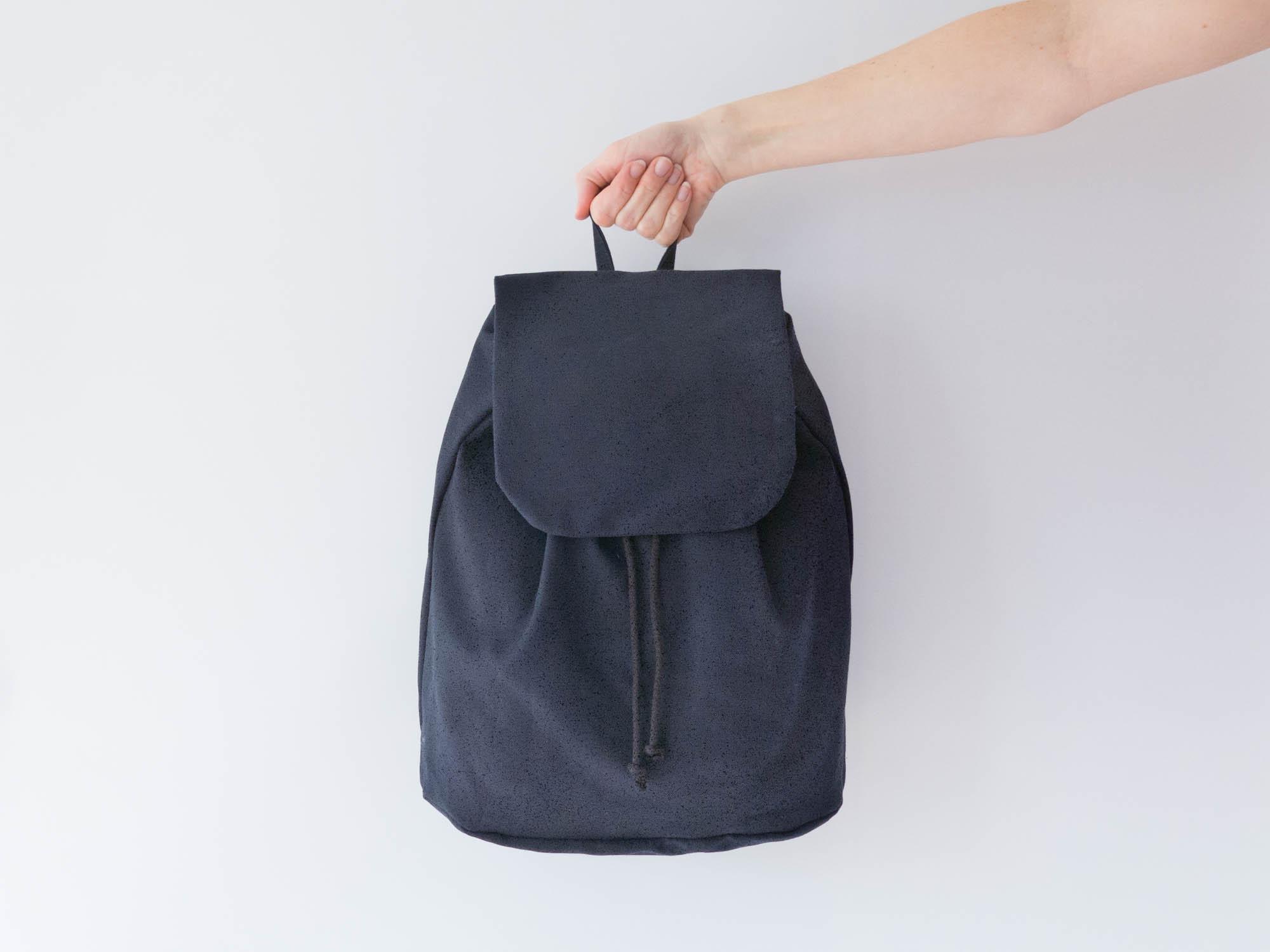 Diy Rucksack  Rucksack – DIY Sewing Academy