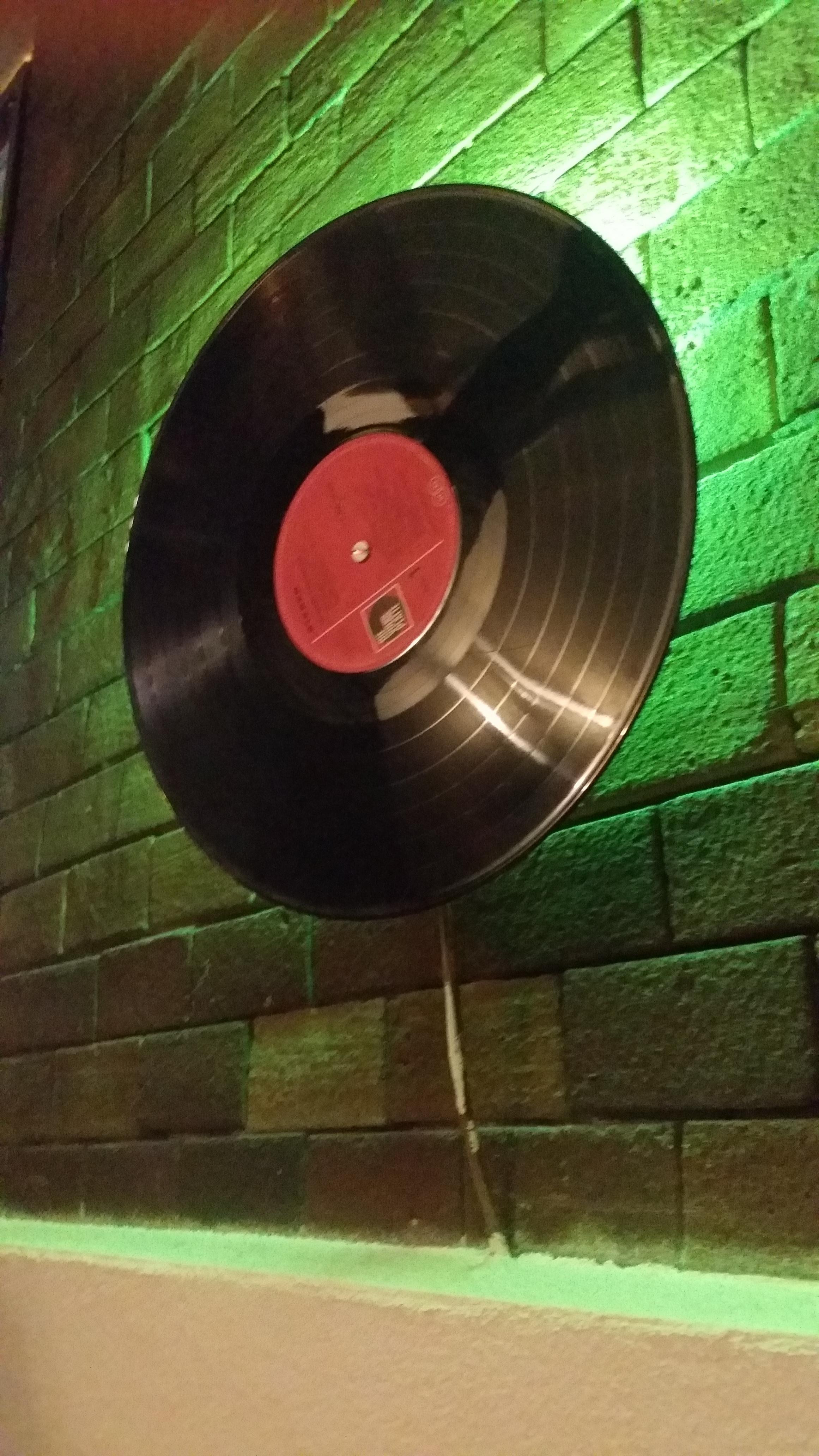 Diy Schallplatten  Schallplatte • Bilder & Ideen • COUCH