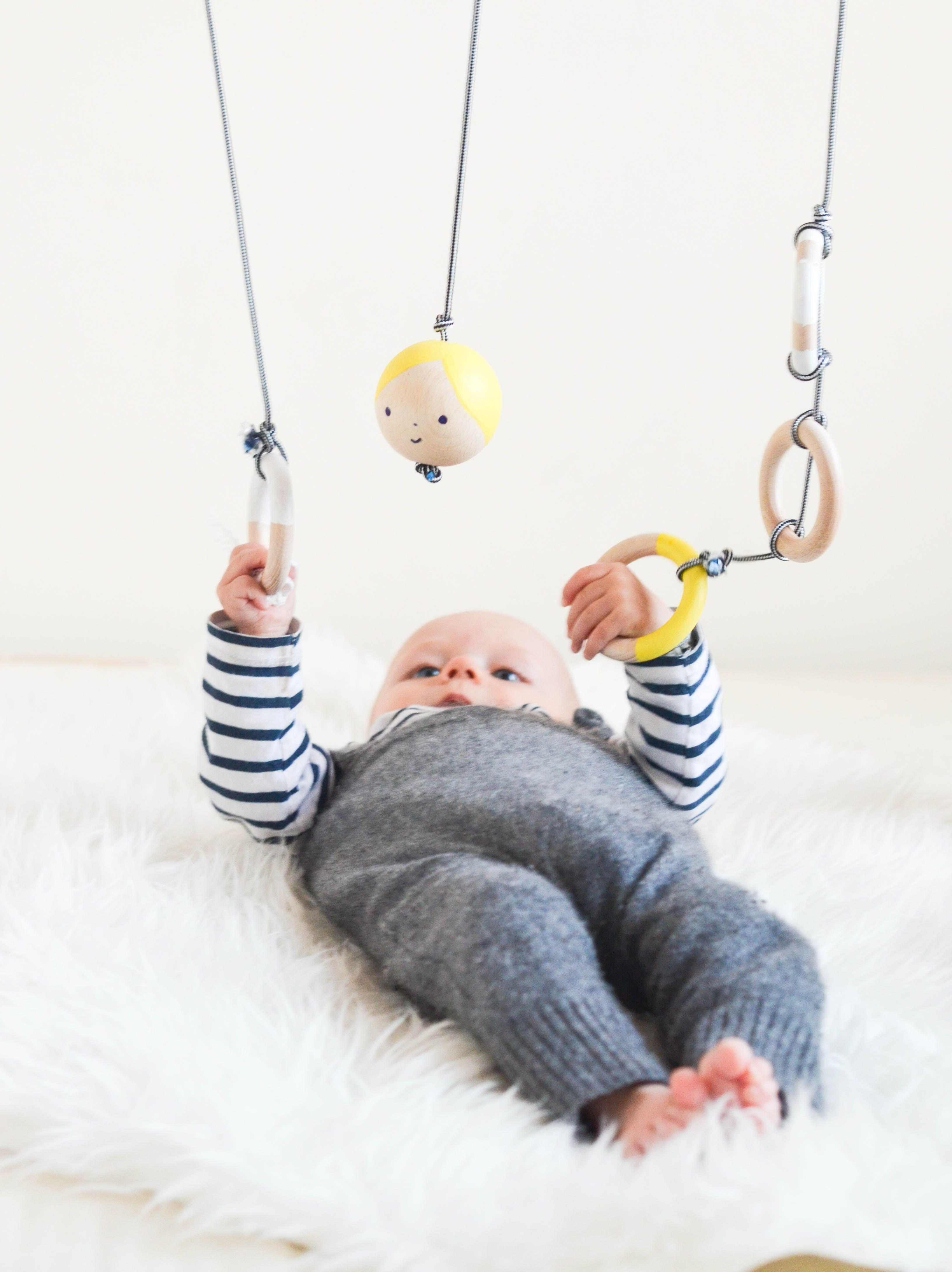 Diy Spielbogen  Die besten 17 Ideen zu Spielbogen Baby auf Pinterest
