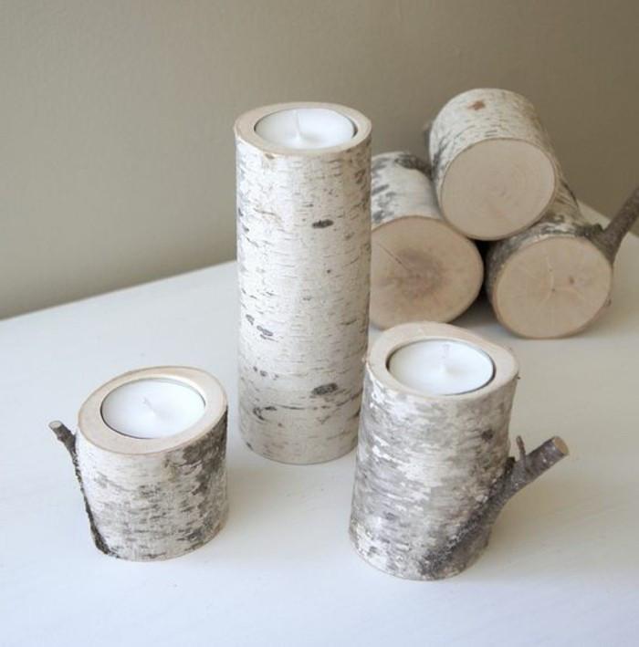 Diy Teelichthalter  Kerzenhalter basteln leichter als Sie denken Archzine