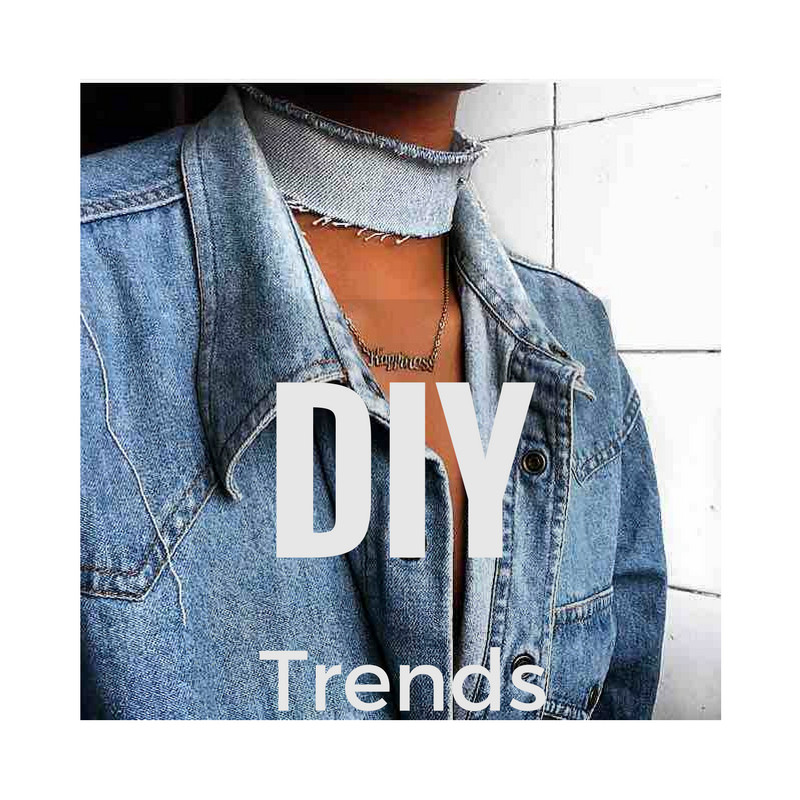 Diy Trend  DIY Trends You Can Jump The Guardian Life Magazine