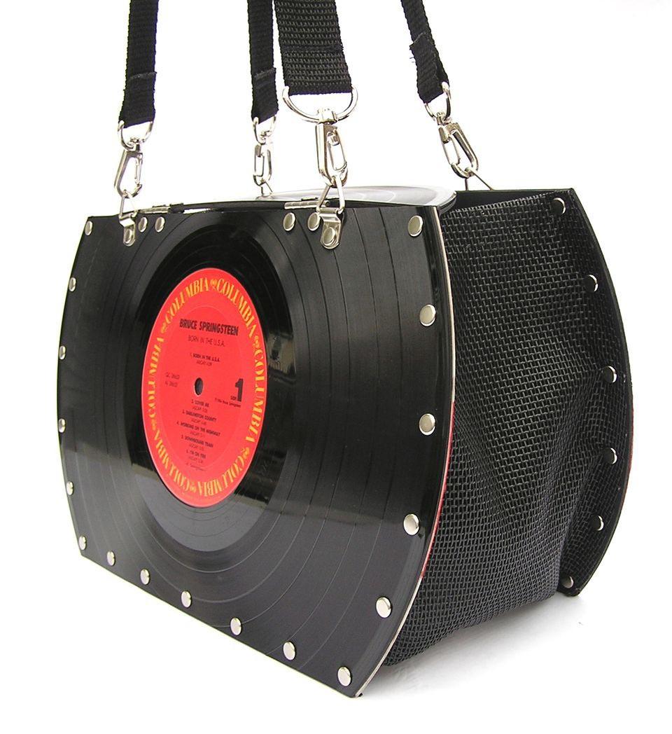 Diy Vinyl  DIY Vinyl Record Art