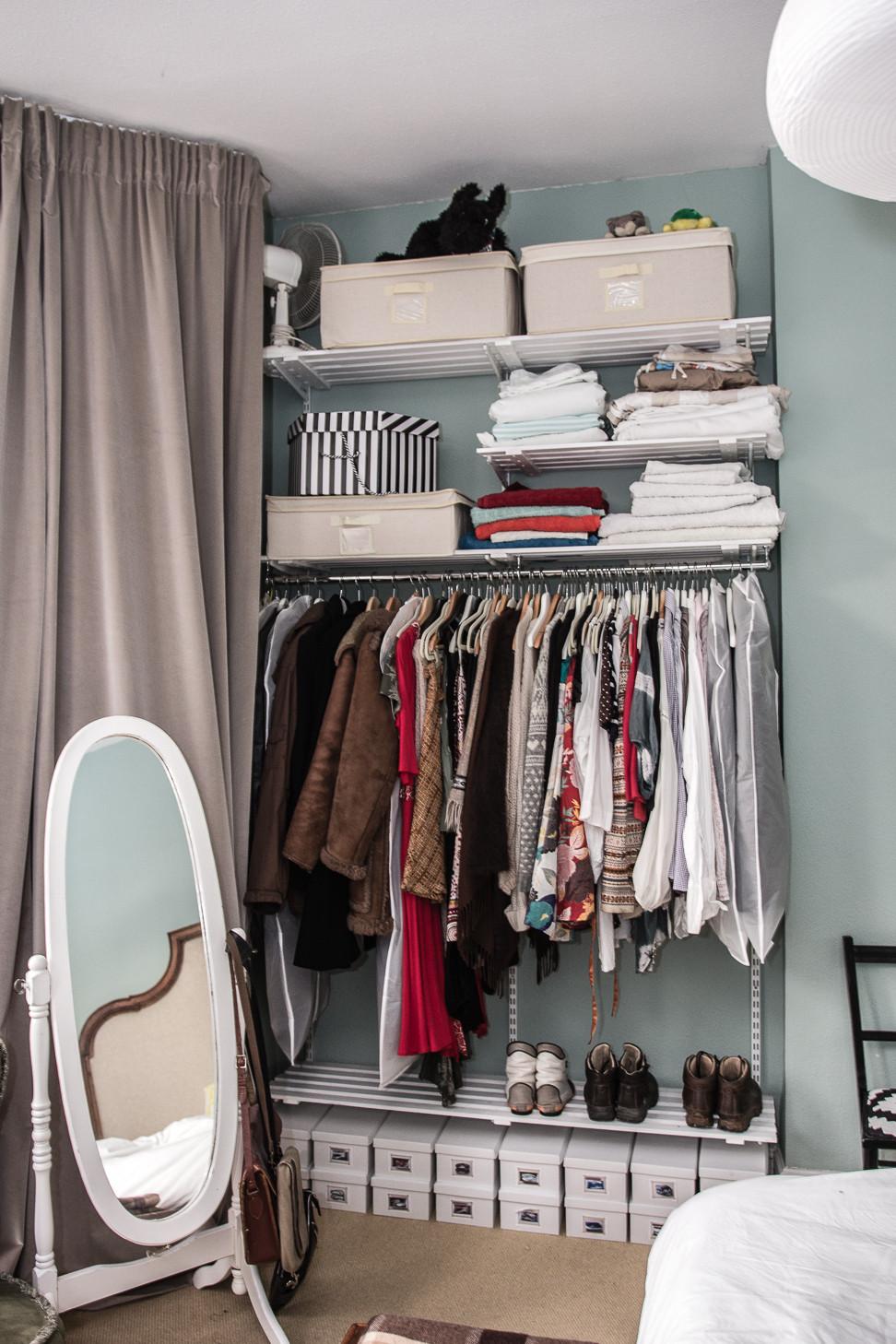 Diy Wardrobe  13 DIY Wardrobe Ideas to Consider Trying