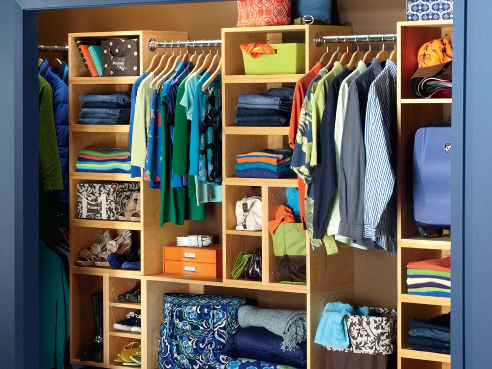 Diy Wardrobe  Do it yourself DIY Custom Wardrobe
