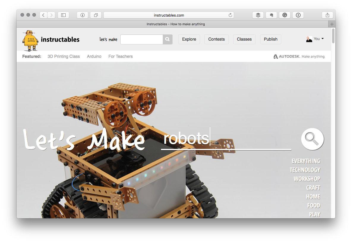 Diy Websites  Diy Websites Like Instructables Diy Do It Your Self