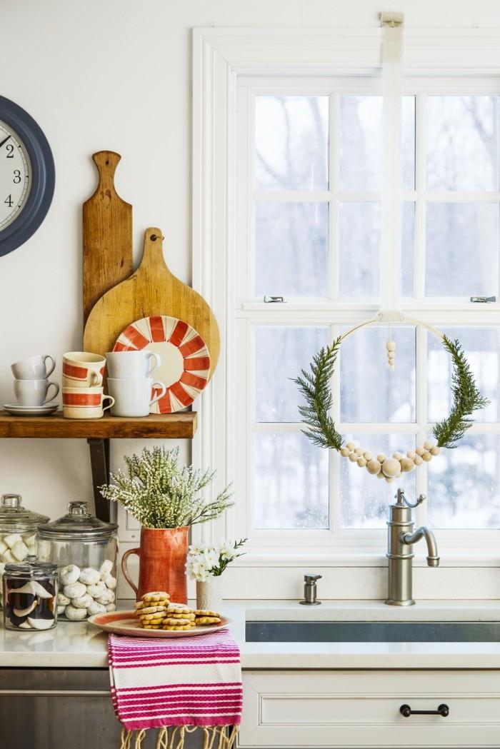 Diy Weihnachtsdeko Fenster  Weihnachtsdeko Fenster 30 hervorragende Fensterdeko