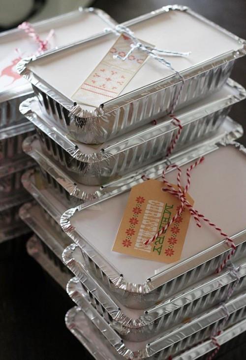 Diy Weihnachtsgeschenke Ideen Gesucht  Einfache und lustige DIY Weihnachtsgeschenke gesucht Hier