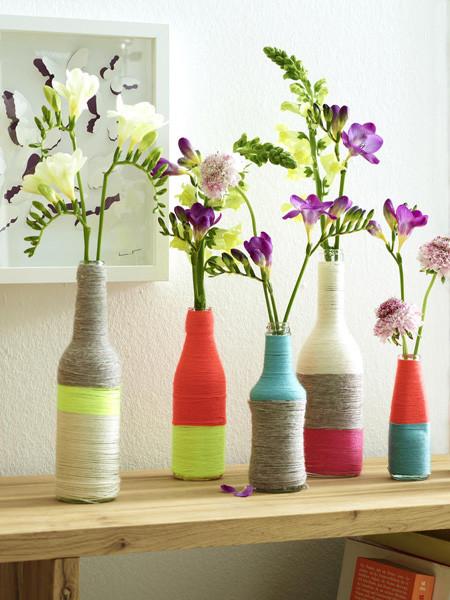 Diy Wolle  Jetzt wird es kuschelig 6 DIY Ideen aus Wolle