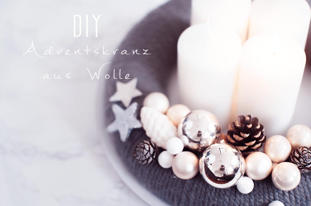 Diy Wolle  DIY