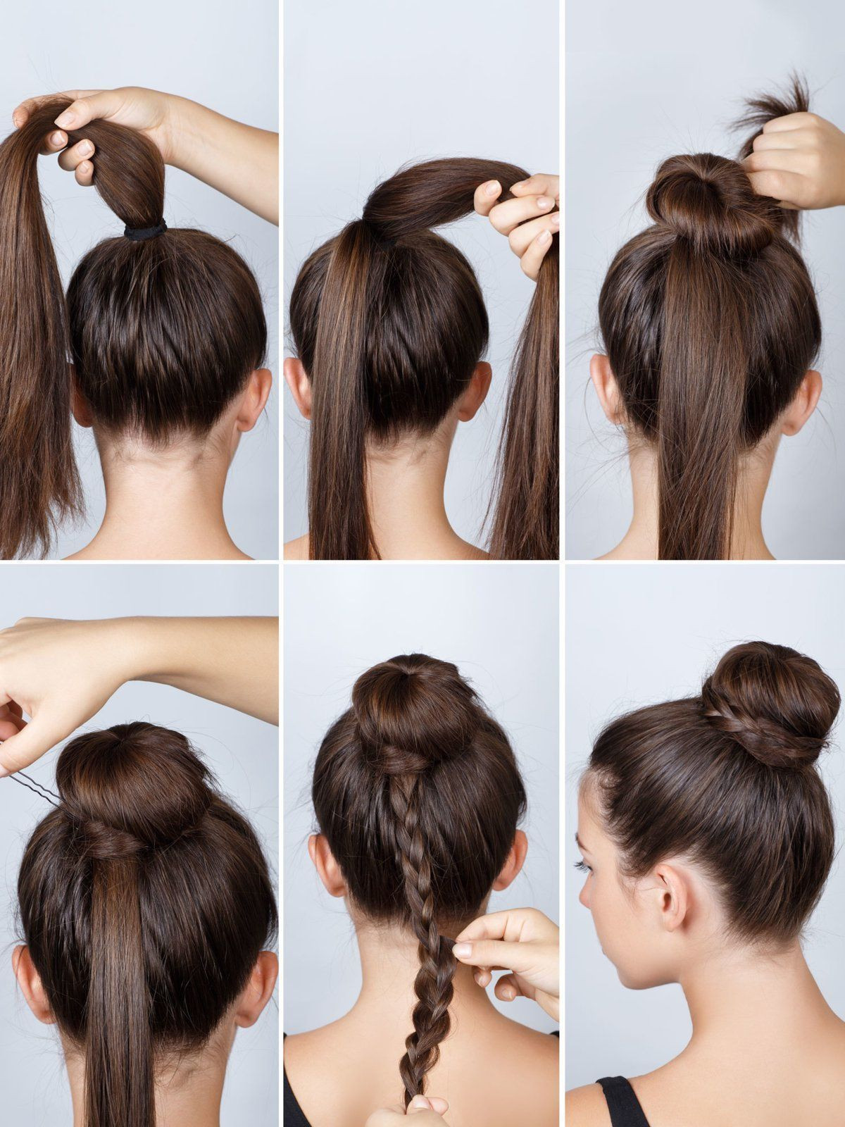 Easy Frisuren  Top 16 Easy Frisuren Fashiotopia