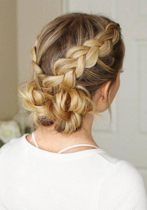 Einfache Frisuren Für Langes Haar  20 Einfache Frisuren Ideen für langes Haar